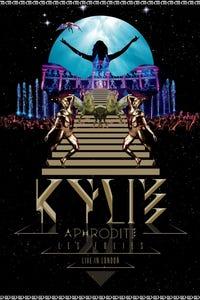 Kylie Live In 2011 Aphrodite Les Folies
