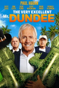 The Very Excellent Mr. Dundee as Self