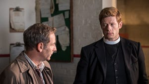 Now Is the Perfect Time to Watch Grantchester