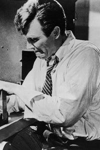 Robert Lansing as Gunny O'Riley