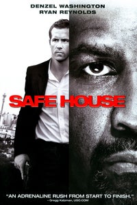 Safe House as Daniel Kiefer