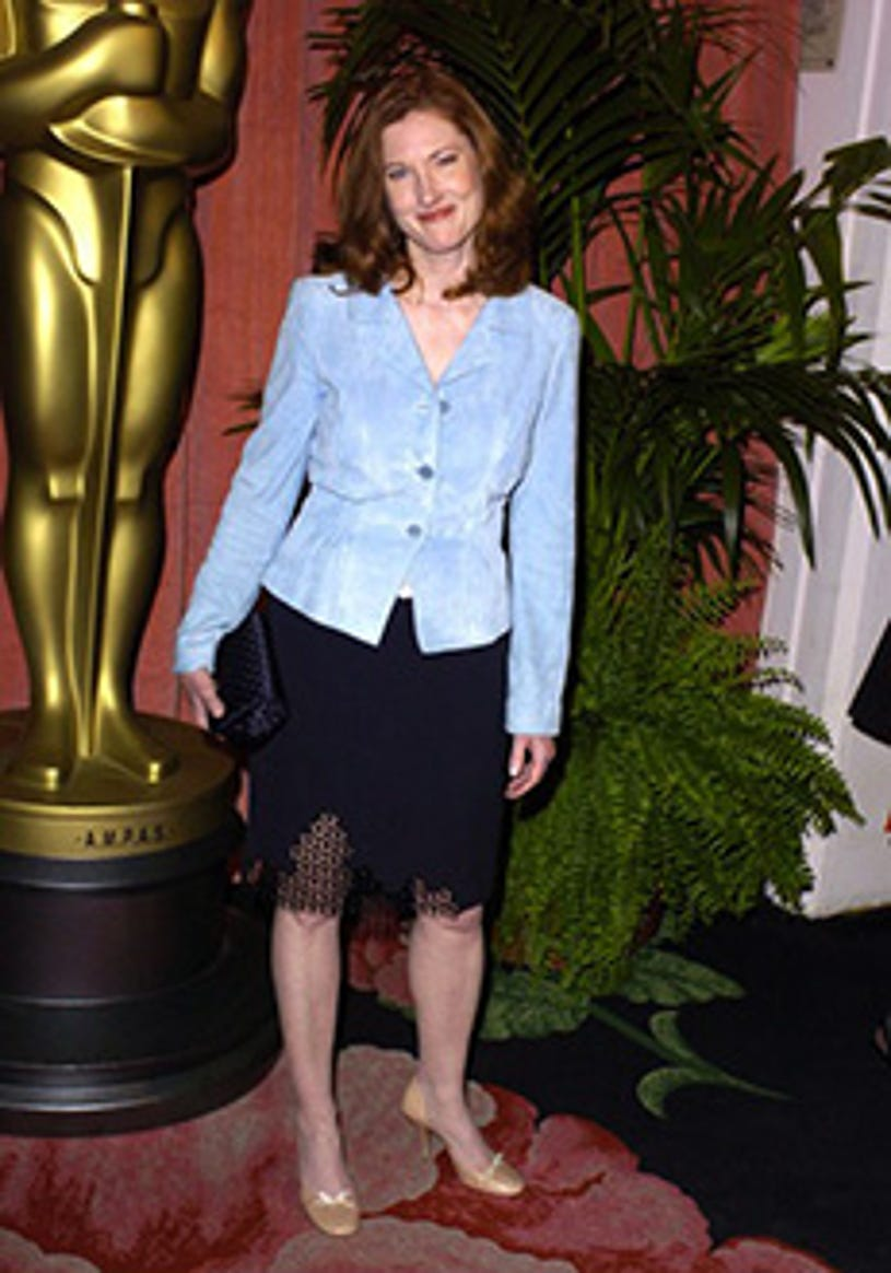 Annette O'Toole - The 76th Annual Academy Awards Nominees Luncheon in Beverly Hills, February 9, 2004
