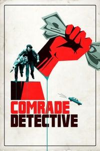 Comrade Detective as Gregor Anghel