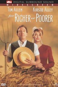 For Richer or Poorer as Rebecca Yoder