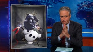 The Daily Show With Jon Stewart, Season 20 Episode 34 image