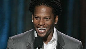 """D.L. Hughley Is One """"Unapologetic"""" S.O.B."""