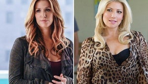 CBS Sets Premiere Dates for Bad Teacher and Unforgettable
