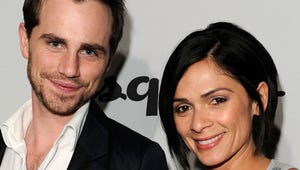 Boy Meets World Star Rider Strong to Marry This Weekend