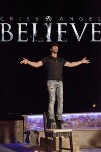 Criss Angel BeLIEve