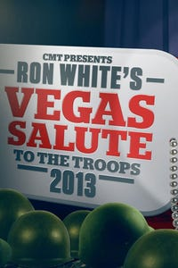 Ron White's Vegas Salute to the Troops 2013