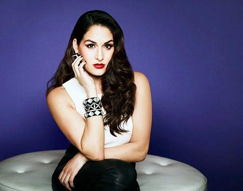 "Total Divas - Season 1 - Nicole Garcia-Colace ""Nikki Bella"""