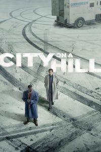 City on A Hill as Rachel Benham