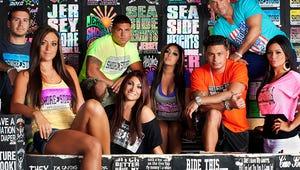 Jersey Shore Cast to Reunite for Hurricane Sandy Fundraiser