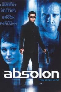 Absolon as Murchison