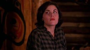 Twin Peaks, Season 2 Episode 7 image