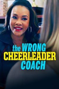 The Wrong Cheerleader Coach as Jon