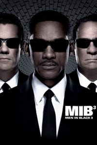 Men in Black 3 as Young Agent Oh