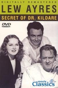 The Secret of Dr. Kildare as Dr. Stephen Kildare