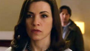 Top Moments: Good Wife's Bad News and Office's New Boss