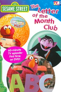 Sesame Street: The Letter Of The Month Club as Vinnie