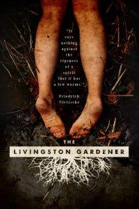 The Livingston Gardener as Warden Bishop Wells