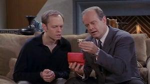 Frasier, Season 9 Episode 16 image