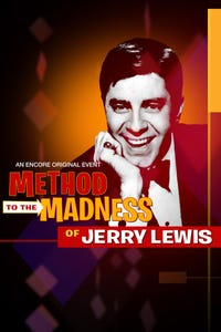 Jerry Lewis: Method to the Madness