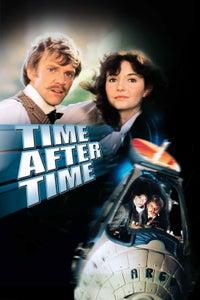 Time After Time as John Lesley Stevenson / Jack l'Éventreur