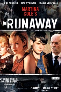The Runaway as Desrae
