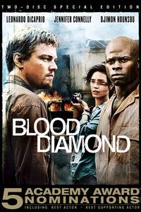 Blood Diamond as Kapitan Poison