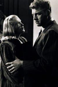 Lizabeth Scott as Rose Evans