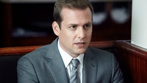 Exclusive Suits Clip: Tensions Mount Between Stephen and Harvey