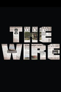 The Wire as Elena McNulty