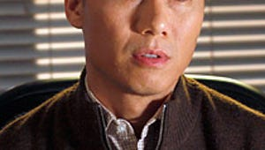 B.D. Wong: I'm Not Returning to Law & Order: SVU