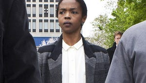Lauryn Hill's Sentencing Delayed for Two Weeks