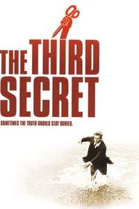 The Third Secret as Sir Frederick Belline