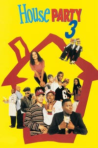 House Party 3 as Play