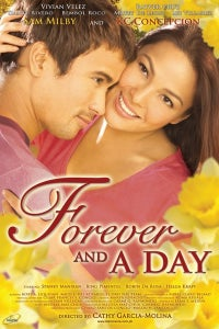 Forever and a Day as Gerry