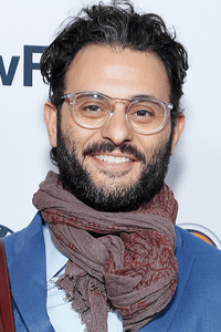Arian Moayed as Riza