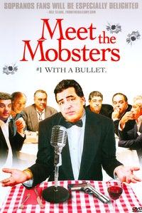 Meet the Mobsters as Lou Genova