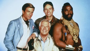 The A-Team Reboot in Development with Fast & Furious Producer