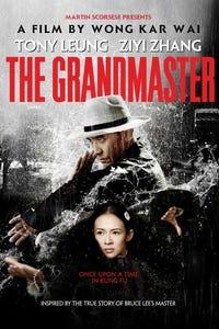 The Grandmaster as Tiexieqi