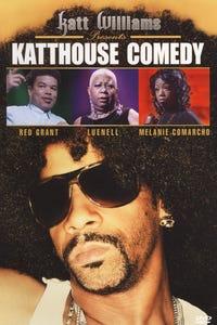 Katt Williams: Katthouse Comedy