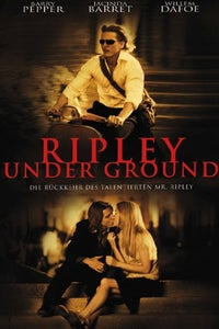 Ripley Under Ground as Neil Murchinson