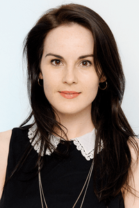Michelle Dockery as British Woman