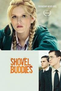 Shovel Buddies as Jimmy
