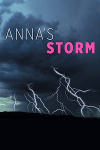 Anna's Storm as Anna