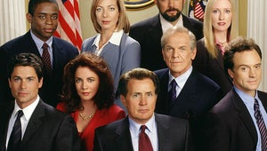 19 Times Life and The West Wing Imitated Each Other