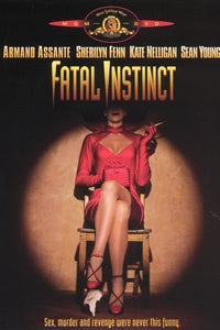 Fatal Instinct as Prison Reporter