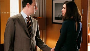 The Good Wife: Another Piece of Kalinda's Secret Past and Alicia's Big Question